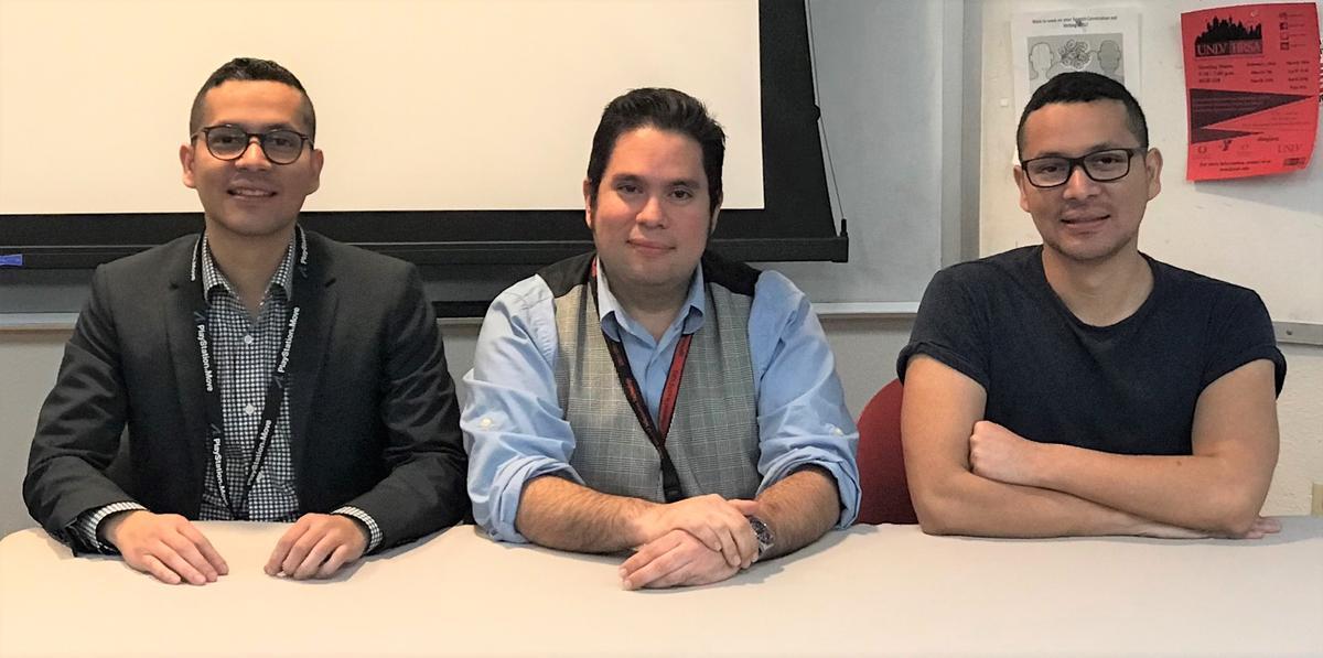 Jesús Galindo Benίtez, Manuel Rodríguez-Pérez, and José F. Galindo Benitez