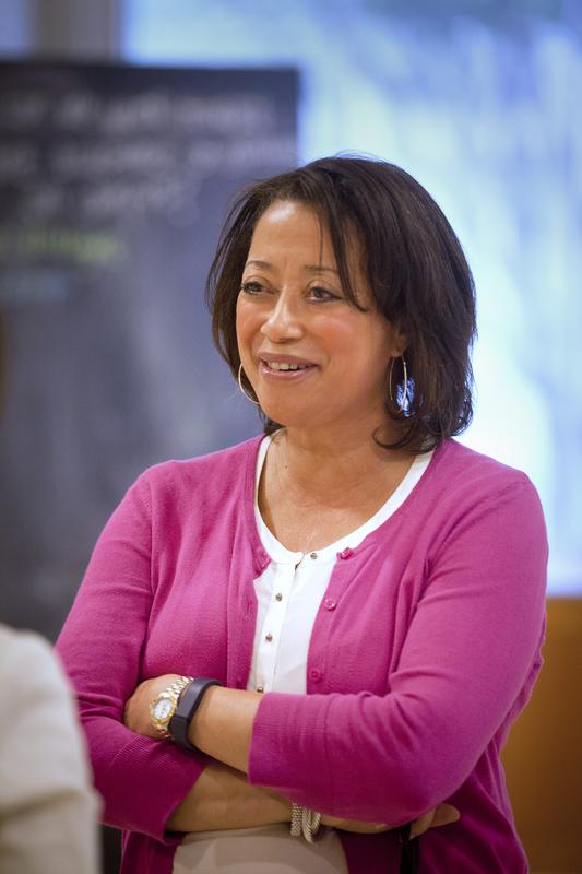 Angela Amar, Ph.D., named new dean of the UNLV School of Nursing.
