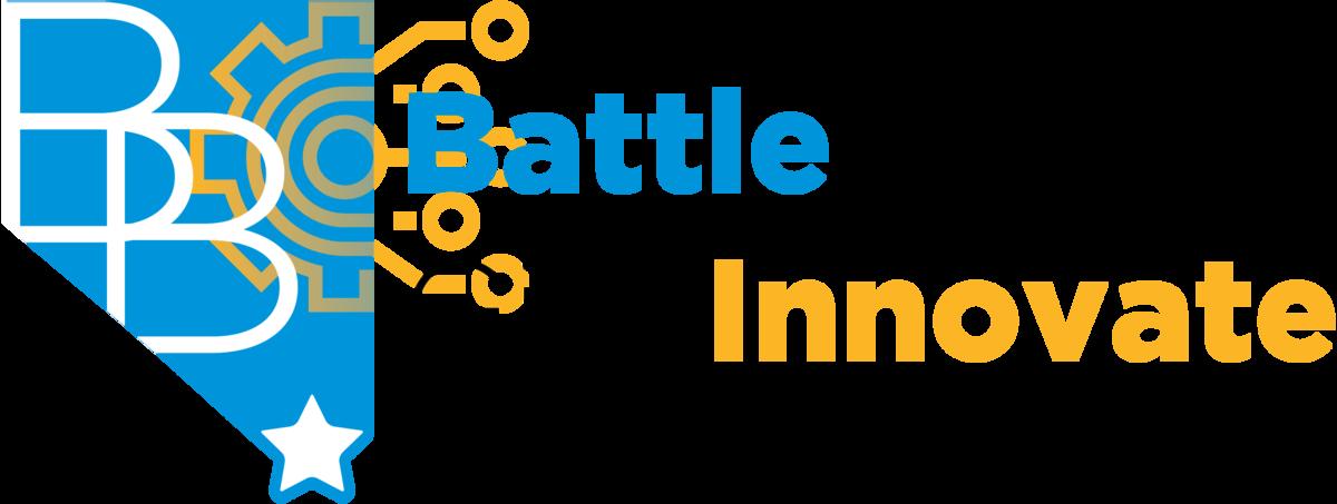 Battle Born Girls Innovate logo