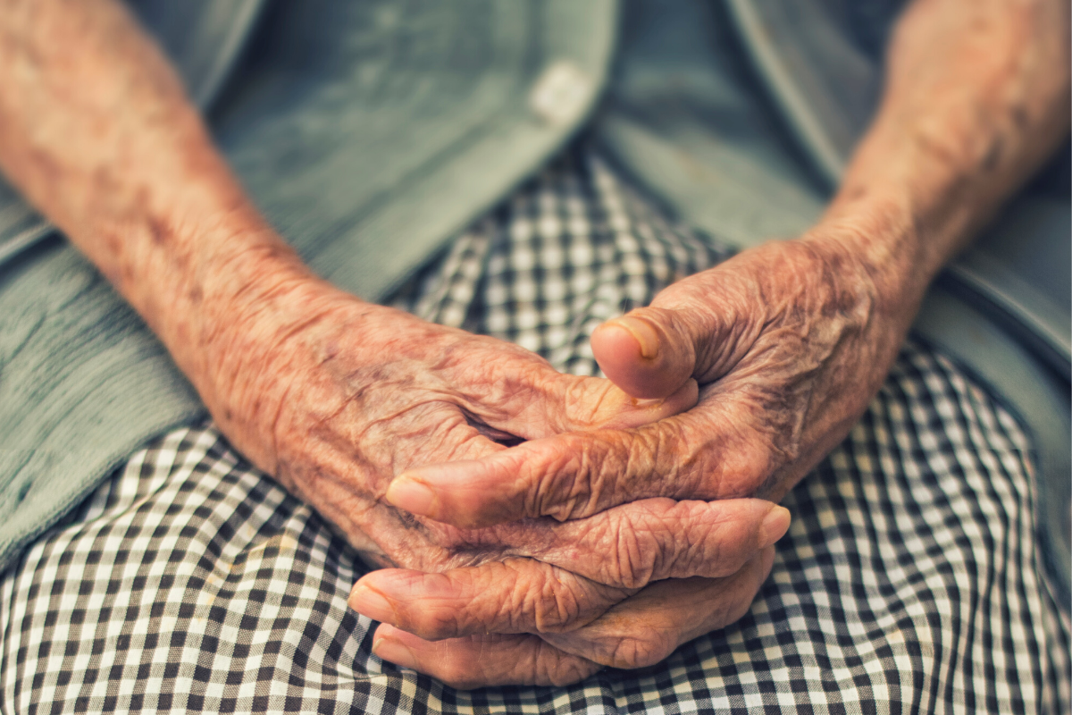 Dr. Nirmala Lekhak's study on older adults coping with COVID-19 also puts a spotlight on existing problems this particular population has experienced in recent years