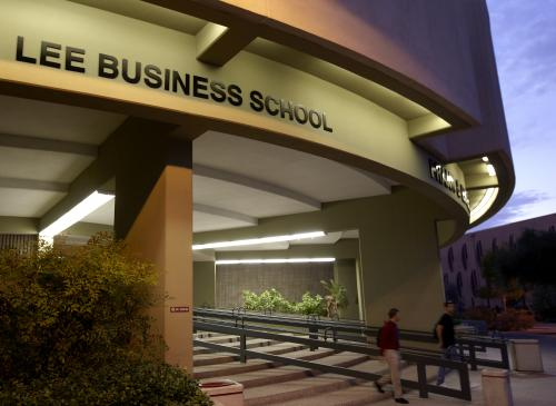 Lee Business Maintains AACSB Accreditation in Business ...