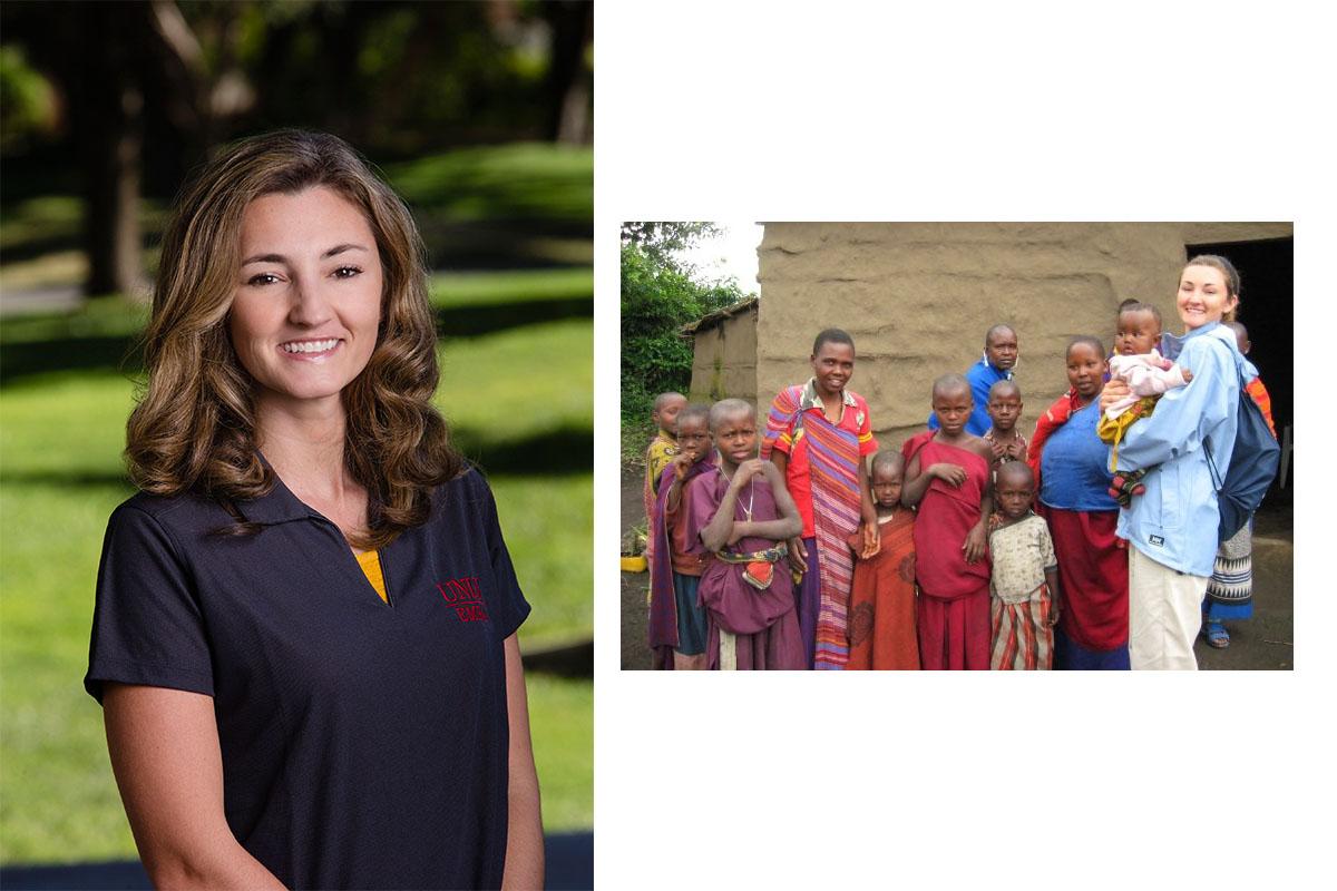 Student Spotlight Cohort 15s Erica Stockwell Do Obstetrician