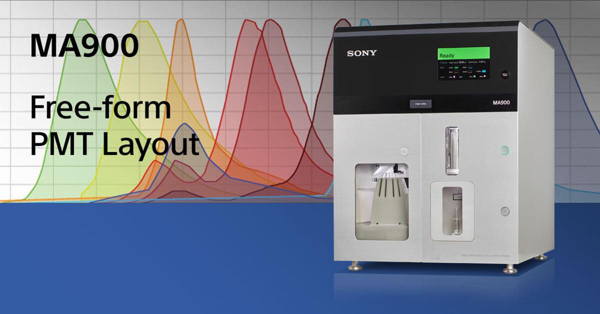 Sony Flow Cytometer,