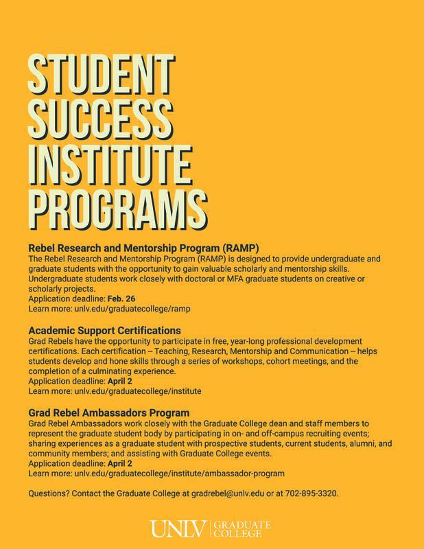 April 2 Deadline To Apply For Graduate College Programs Graduate