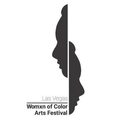 Womxn of Color Arts Festival Logo