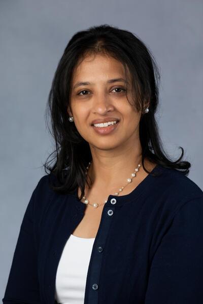 Assistant Professor Bansal