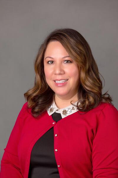 Picture of Carissa Marquez