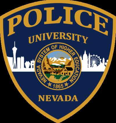University Police Services patch