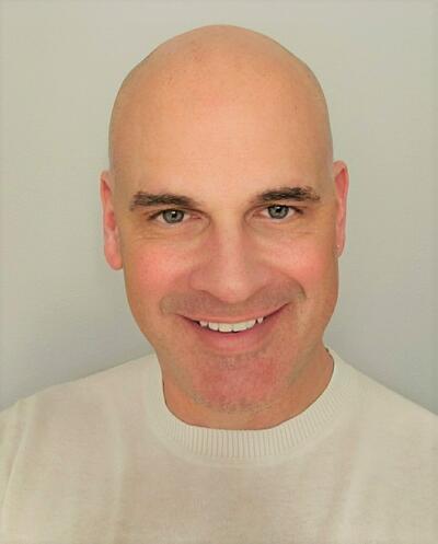 UNLV School of Nursing Associate Dean of Academic Affairs Steven J. Palazzo