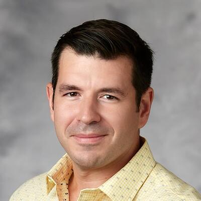 Dr. Alain Bengochea