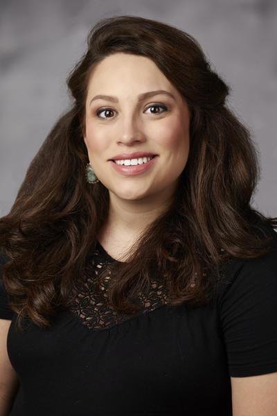 Headshot of Antonina Capurro, DMD, MPH, MBA