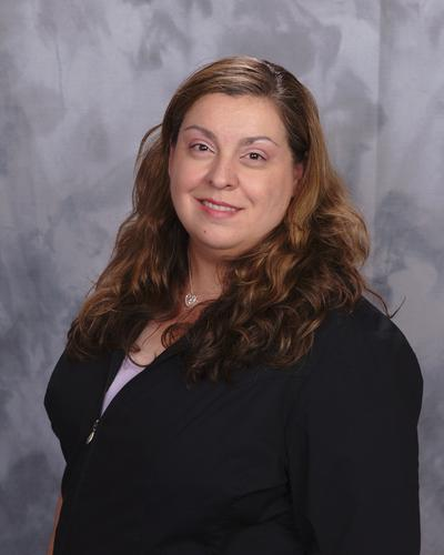 Photo of Dr. Christina Demopoulos