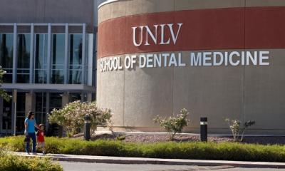 Abc Las Vegas >> School Hosts Give Kids A Smile   School of Dental Medicine ...