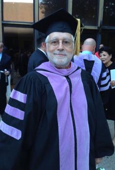 Dr. Jonathan Rothbart