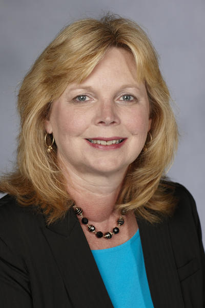 Karen P. West, D.M.D., M.P.H