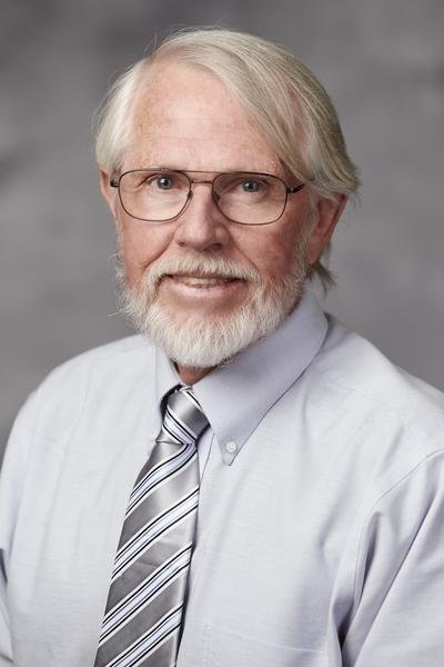 Stanley Hillyard, Ph.D.