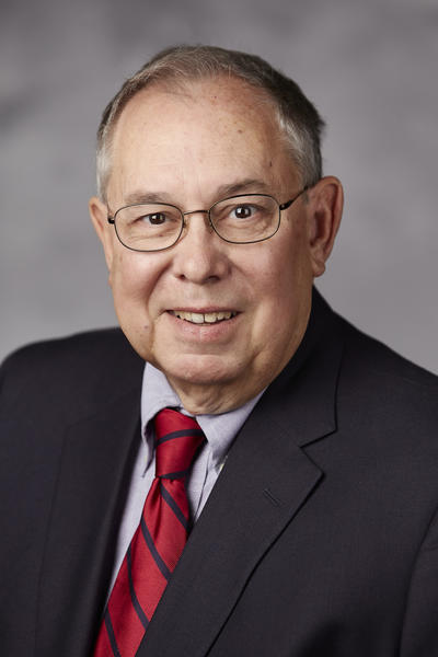 Dr. William Davenport