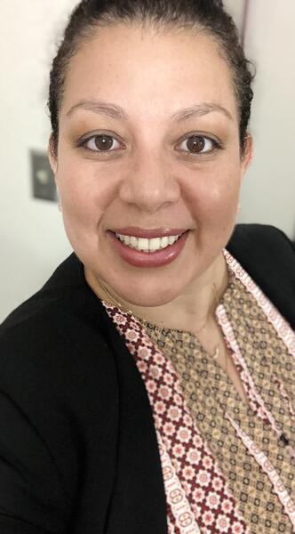 Melissa Badillo