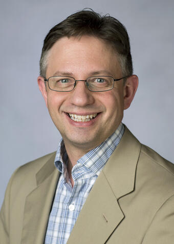 Headshot of David S. Tanenhaus