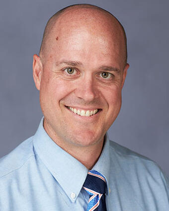 Headshot of Daniel Young