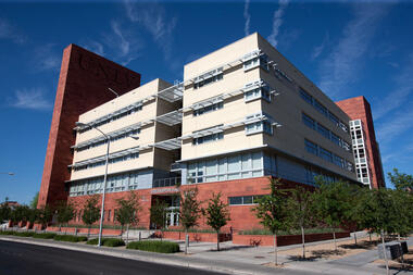 Greenspun Hall Photo