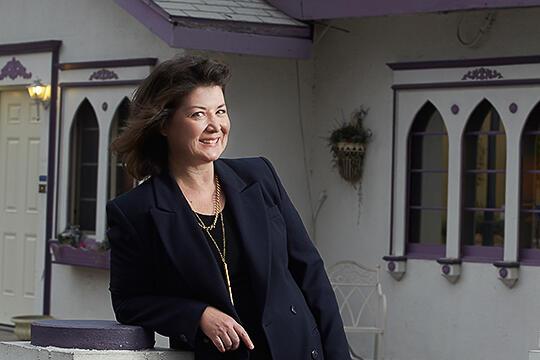 Erika Engstrom