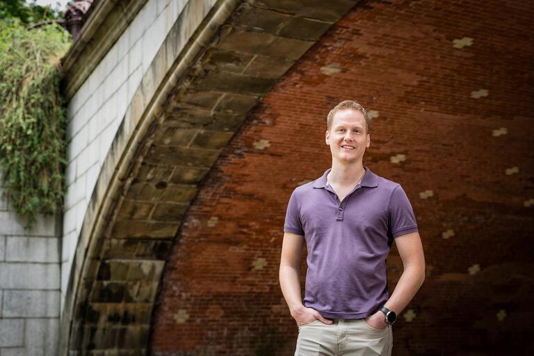 Matthew Falber