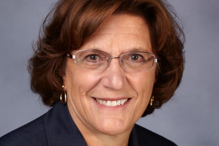 Dr. Carolyn Yucha