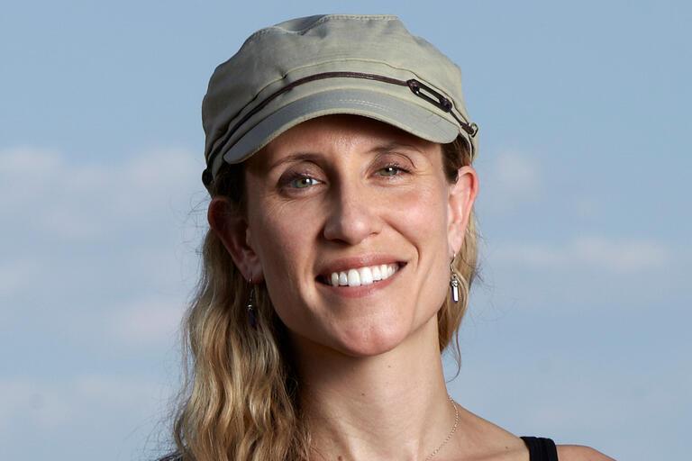 Alyssa Crittenden portrait