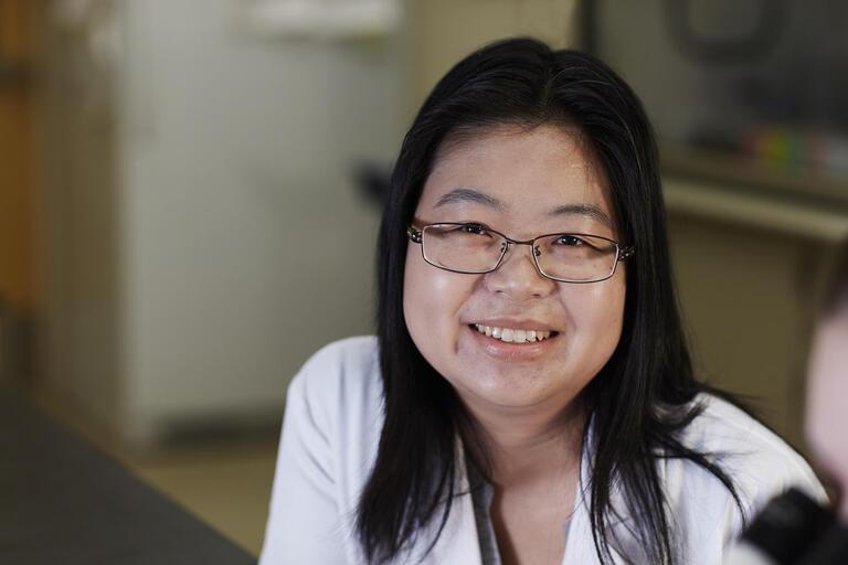 Prof. Kelly Tseng
