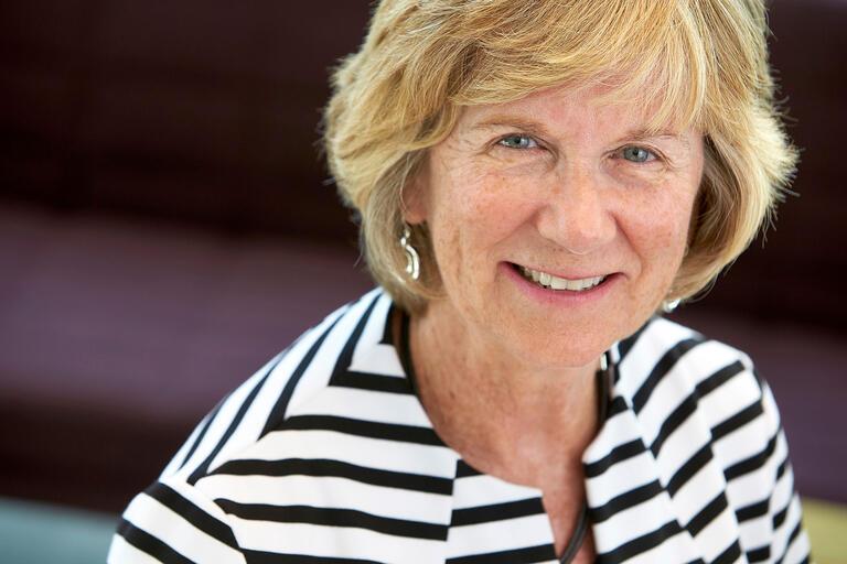 Ann McGinley