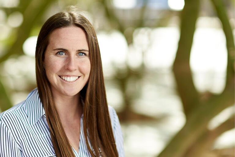Portrait Danielle Kowal
