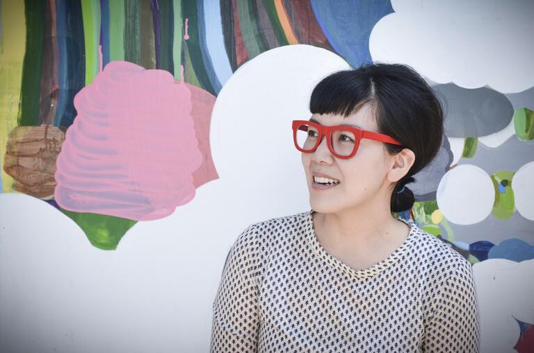 Enzu Chang