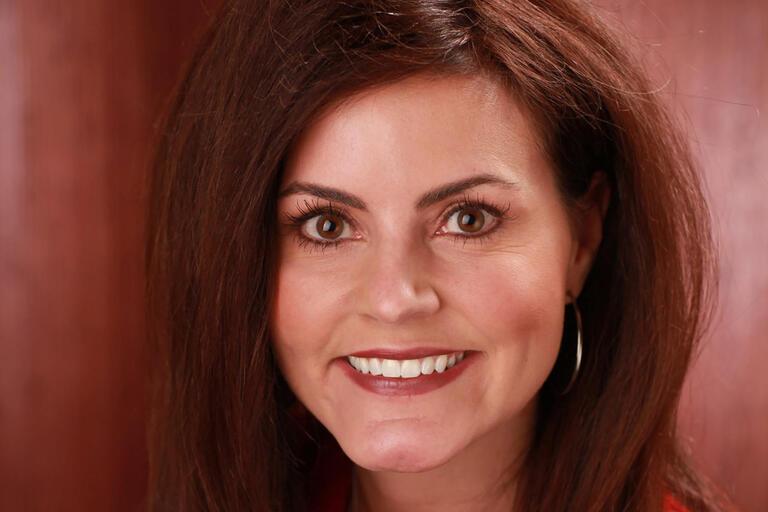Melissa Maher headshot
