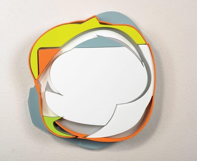 Crick (2009) by David Ryan, '03 MFA