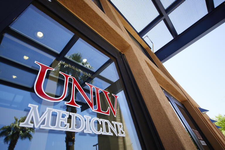 UNLV School of Medicine
