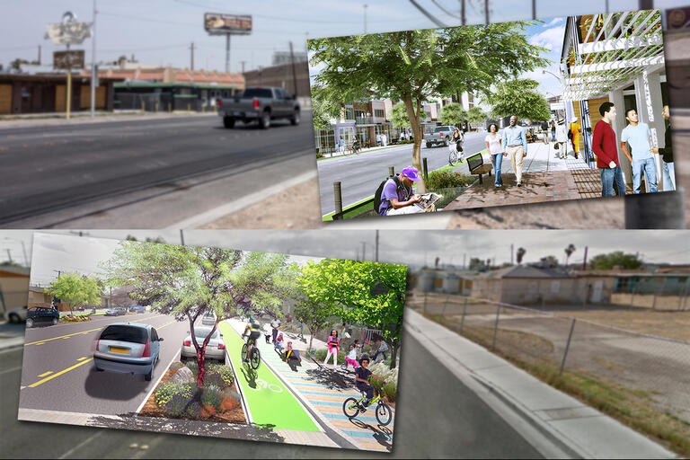 renderings of maryland parkway