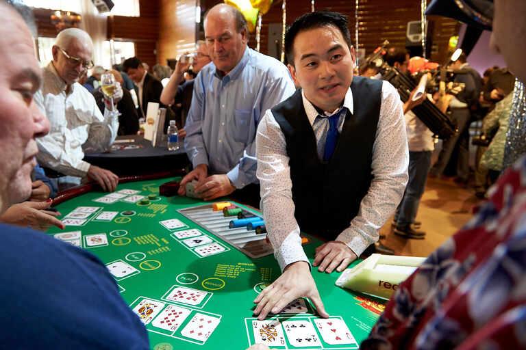 John Nguyen deals Show Pai