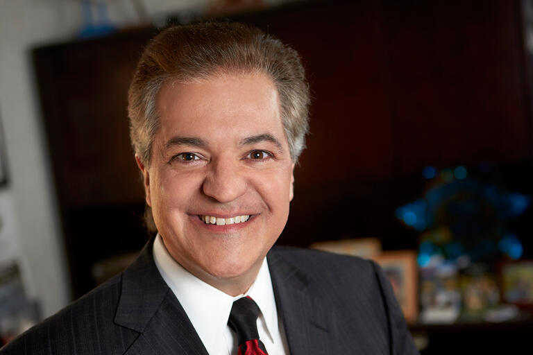 Dr. Tony Alamo