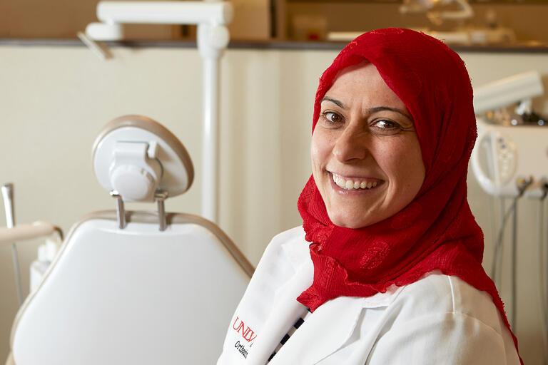 Dr. Tanya Al-Talib