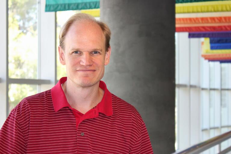 Jason Steffen