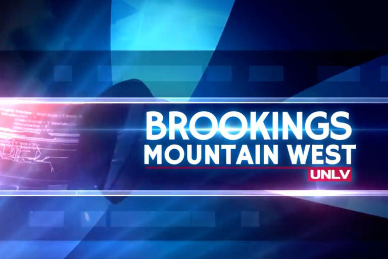 Brookings Mountain West