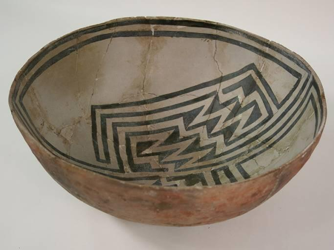 Photo of a bowl