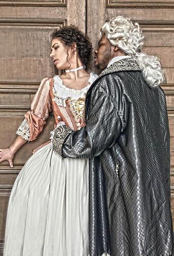Le nozze di Figaro (2015)