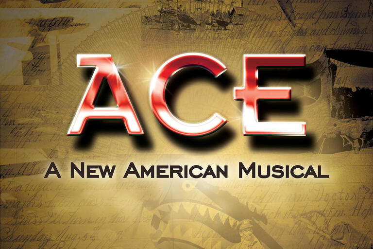 ACE: A new American Musical