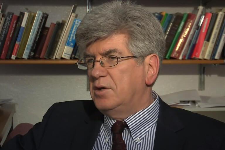 Dr. Stephen Brown