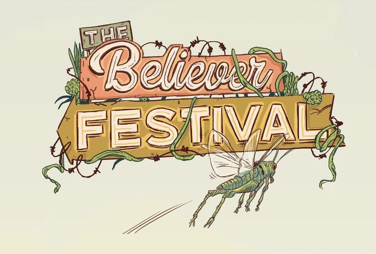 Believer festival logo