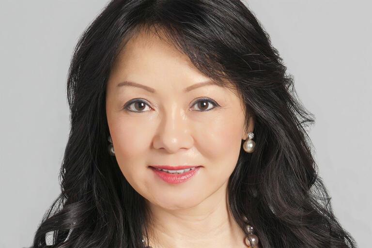 Dr. Kate Zhong