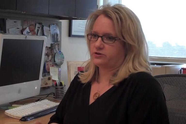 Erin Sahlstein