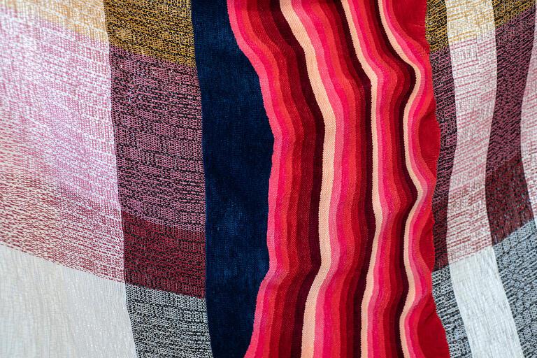 textile detail image